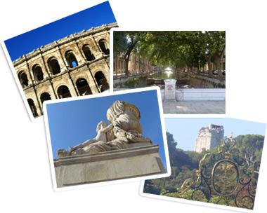Maison à vendre à Nîmes